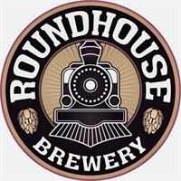 Chris Holm at Roundhouse Brewery