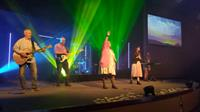 The Journey North Worship Service