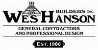Wes Hanson Builders, Inc