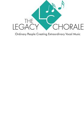 The Legacy Chorale of Greater Minnesota