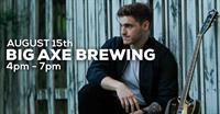 Vinje at Big Axe Brewing