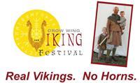Crow Wing Viking Festival