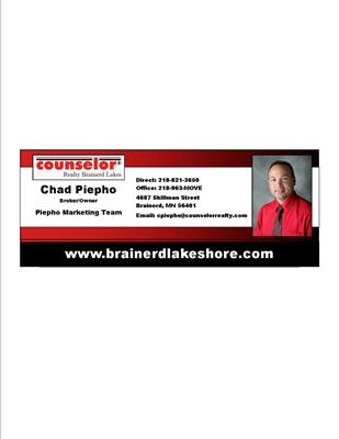 Counselor Realty Brainerd Lakes