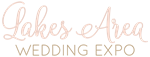 Lakes Area Wedding Expo