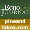 Pine & Lakes Echo Journal