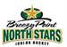North Star Hockey Home Games