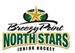 North Star Hockey Homes Games