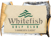 2019 Dru Sjodin Classic at Whitefish Golf Club