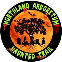 2020- Haunted Trail