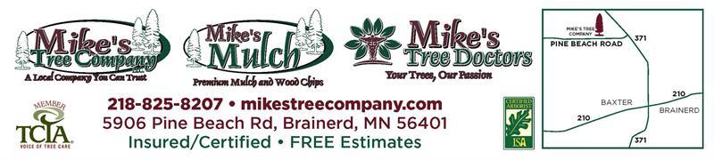 Mike's Tree Company, LLC