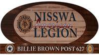 Karaoke with BlueEyes at the Nisswa Legion!