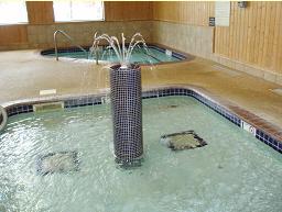 Pelican Center Kid Pool/ Hot Tub