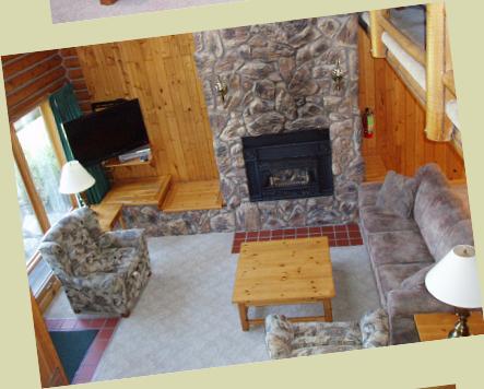 Pelican Bay Living Room