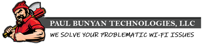 Paul Bunyan Technologies, LLC