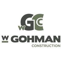 W Gohman Construction
