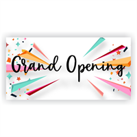 Knotty Pine Bakery Grand Opening
