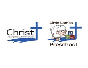 Christ Lutheran Church (WELS) and Little Lambs Preschool