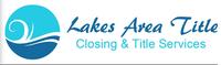 Lakes Area Title Services LLC