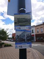 Historic Downtown Brainerd Walking Tour