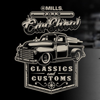 Classics and Customs Car Show