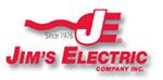 Jim's Electric Co., Inc.