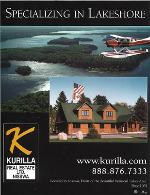 Kurilla Real Estate Ltd. - Nisswa