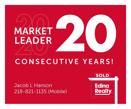 Choosing a REALTOR�® from a market leader gives you the confidence in making your decision