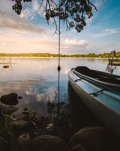 Lakes, forests, trails, and so much more to explore in the Brainerd Lakes Area