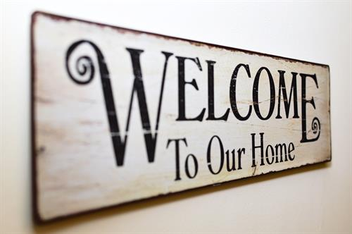 Welcome to the Brainerd Lakes Area! We're glad to have you here and can't wait to see you out and about!