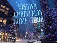 2021 NISSWA CHRISTMAS HOME TOUR