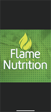 Flame Nutrition