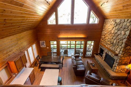 Gull Haven Unit 704 Interior