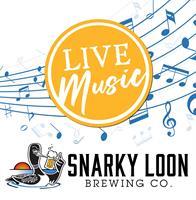 Luke Friedrich - Live at Snarky Loon