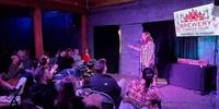 the BREWERY COMEDY TOUR at SNARKY LOON
