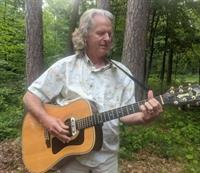 Eric Whitson live music