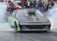 12th Annual Street Car Showdown