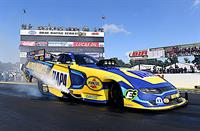39th Annual Lucas Oil NHRA Nationals