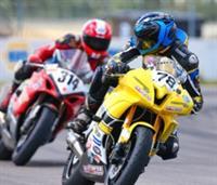 2021 CRA Superbike Racing - July