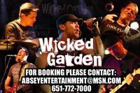 Wicked Garden Rocks Brainerd!