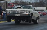 Bracket Drag Racing Series