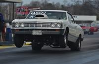 Bracket Drag Racing Series