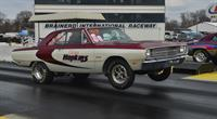 Bracket Drag Racing Series & 24 Hours of Lemons