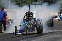 Thunder at the Lakes – NHRA Divisional Race