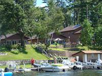Gull Four Seasons Resort - Brainerd