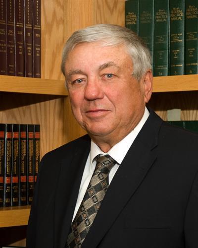 Charles Steinbauer