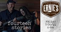 Fourteen Stories Live at Ernie's on Gull