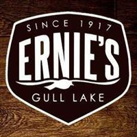 Ernie's on Gull Lake - East Gull Lake