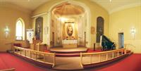 Wednesday Night Worship at First Lutheran Church
