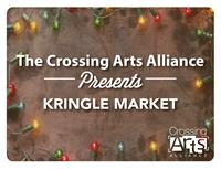 Crossing Arts Presents Kringle Market