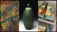 Crossing Arts Presents Its Newest Exhibition Art Work(ers)